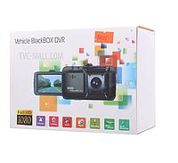 Видеорегистратор Vehicle BlackBOX DVR  FH01