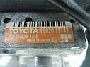 Распределитель (Трамблер) зажигания Toyota Corolla Starlet 1987-1996г.в 2E 1.3 бензин, фото 3