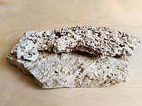 Камень для аквариума, террариума, шлифованный, очищенный