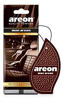 Areon Mon Leather Interior Кожаный интерьер (MA42)