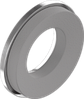 Шайба с резиновой прокладкой М4,8х14 ЦБ DIN7G200