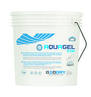 Минеральный водонепроницаемый гель AQUAGEL ECO, 20кг