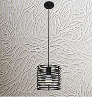 Лофт светильник 7079150-1 BK