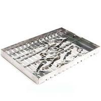 Сухожаровой шкаф Микростоп М3 для стерилизации инструментов