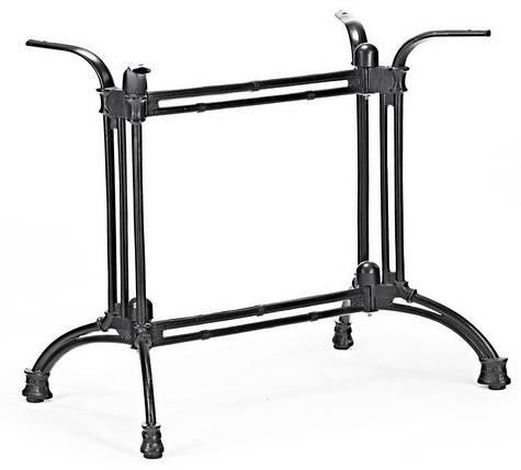 Опора для стола Double Ray 72 см ТМ Concepto, фото 2