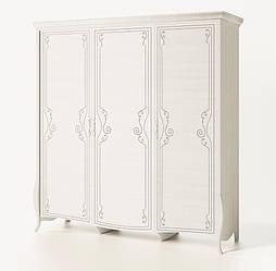 Шкаф 3Д Тереза Світ Меблів