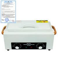 Сухожаровой шкаф Nova SM-210T (КН-228В) для стерилизации инструментов