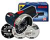 Шлифовальная машина BOSCH Professional GWS 12V-76 10,8 В / 12 В ( без батарей и без зарядного устройства)