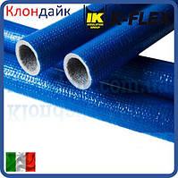 Теплоизоляция K-FLEX 22*6 BLUE