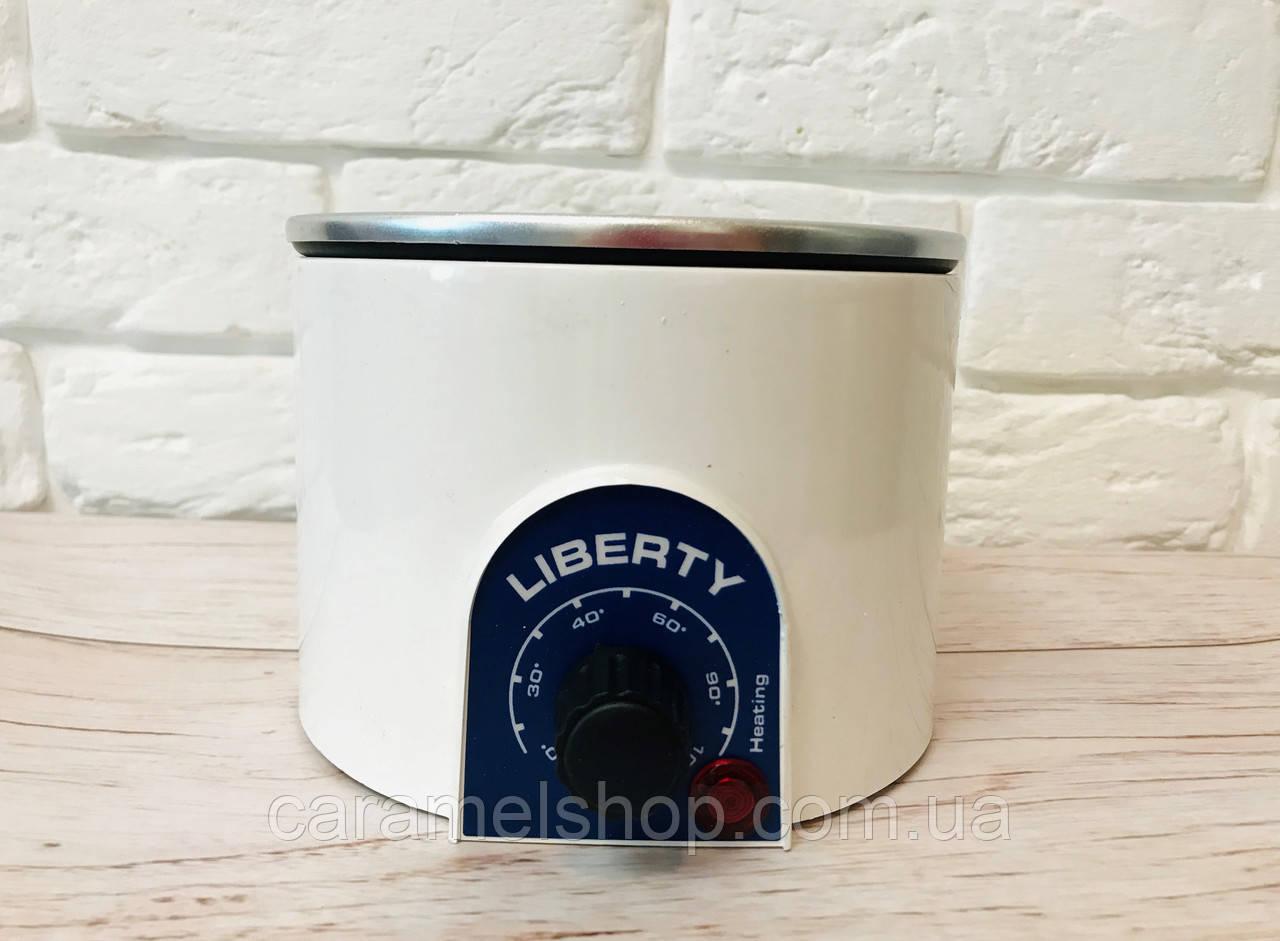Воскоплав баночный Liberty 400 тм BIEMME (Би Эм), Италия 400 мл