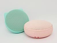 Портативный беспроводной Bluetooth мини-динамик, блютуз колонка для iPhone, Samsung других смартфонов