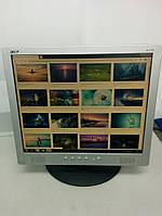 """Монитор 17"""" Acer AL1714 шумный немного, фото 1"""