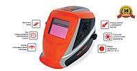 Маска сварщика хамелеонLimex Pro Line MZK-800D, Гарантия 36 мес