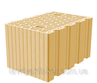 Керамічний блок КЕРАТЕРМ 44 (248x440x238)