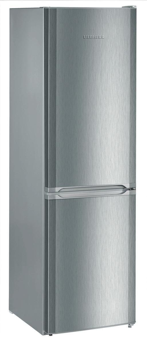Холодильник с морозильником Liebherr CUel 3331 Comfort