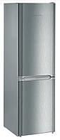 Холодильник с морозильником Liebherr CUel 3331 Comfort, фото 1