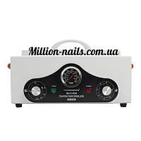 ОРИГИНАЛ!Стерилизатор сухожар для маникюрных инструментов KH-360 C