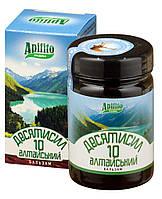 Десятисил Алтайский бальзам
