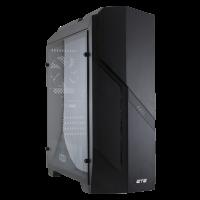 ПК ЕТЕ HB-R1600-810.12SSD.RX550.PH450.ND/AMD Ryzen 5 1600 /A320M/2*4GB DDR4/HDD 1TB/SSD 120Gb/Radeon RX 550 2GB/AZZA Photios 250X/450W/No OS