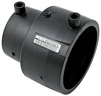 Переход электросварной SDR11/PE100, 20-180 мм., NTG Plastik