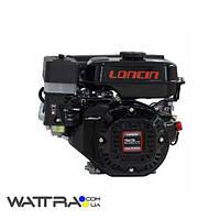 ⭐ Двигатель (7 л.с) бензиновый LONCIN LC170F-2, шпонка 19 мм, четырехтактный