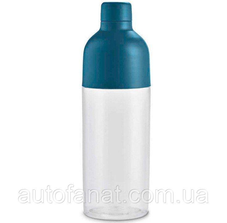 Оригинальная бутылка для воды MINI Colour Block Water Bottle, Island (80282460908)