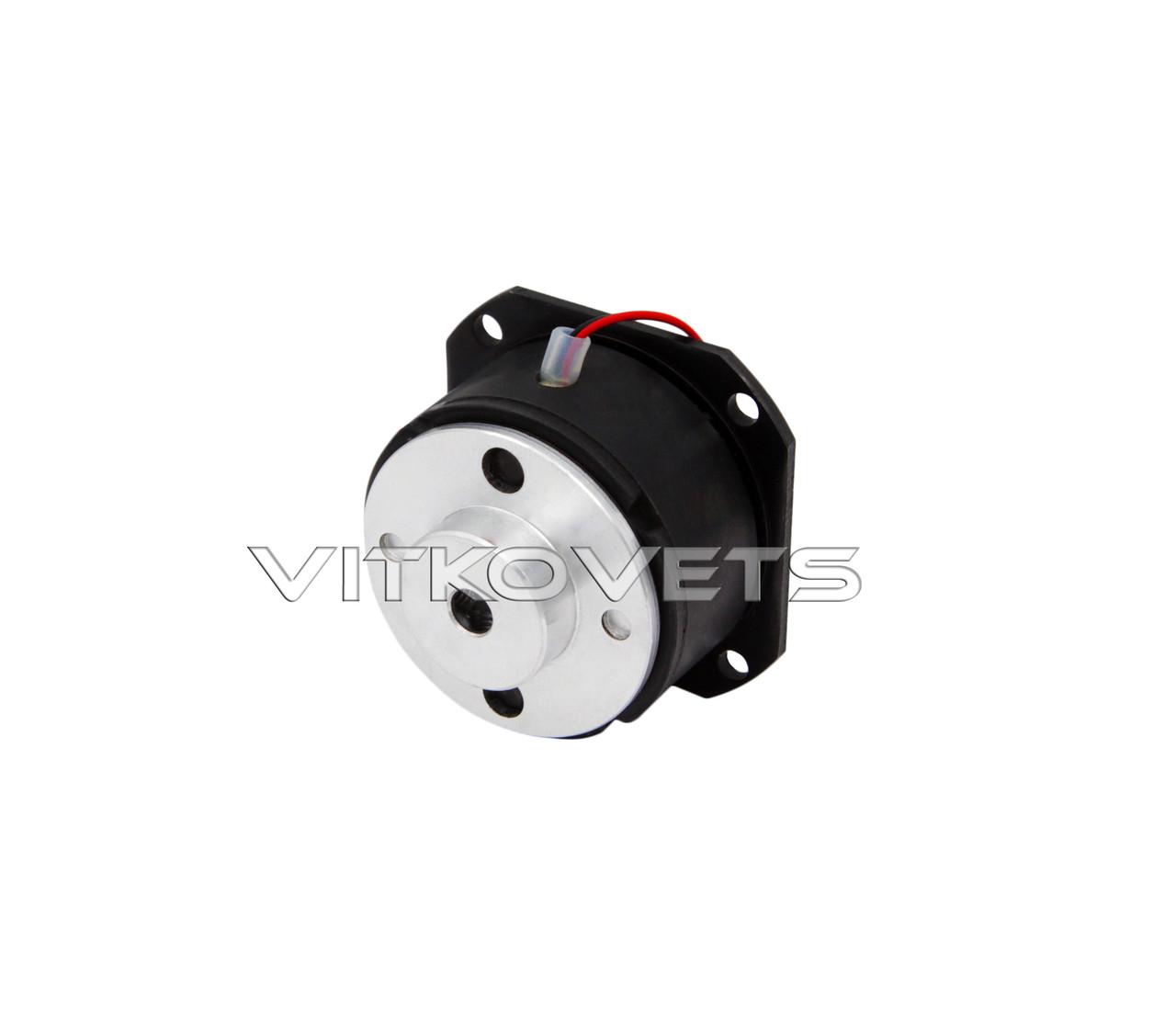 Электромагнитный тормоз для шагового двигателя BSM-0.6, 0.6Nm, NEMA17