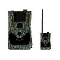 Охотничья GSM камера с двухсторонней связью ScoutGuard SG-880MK-18mHD
