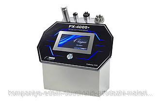 Aппарат RF-лифтинга и неинвазивной карбокситерапии - РХ-4000+