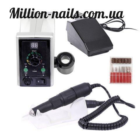 Профессиональный фрезер для маникюра и педикюра  DM-011