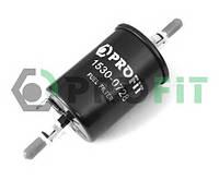 Фильтр топливный Renault Kangoo 1.2i,1.4i 97-08 Profit 1530-0728