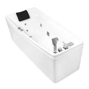 Ванна акриловая Volle 12-88-102/L