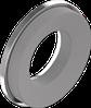 Шайба с резиновой прокладкой М4,8х16 ЦБ DIN7G200