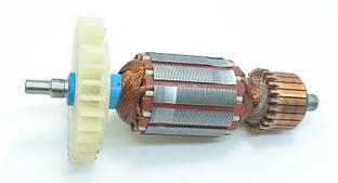 Ротор для электродрели ø31х30х113.5