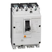 Автоматический выключатель А 40A 3P 36kA Schrack
