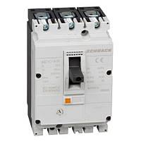 Автоматический выключатель А 50A 3P 36kA Schrack
