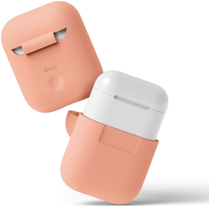 Silicone Case for AirPods Сap