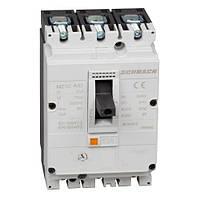 Автоматический выключатель А 63A 3P 36kA Schrack