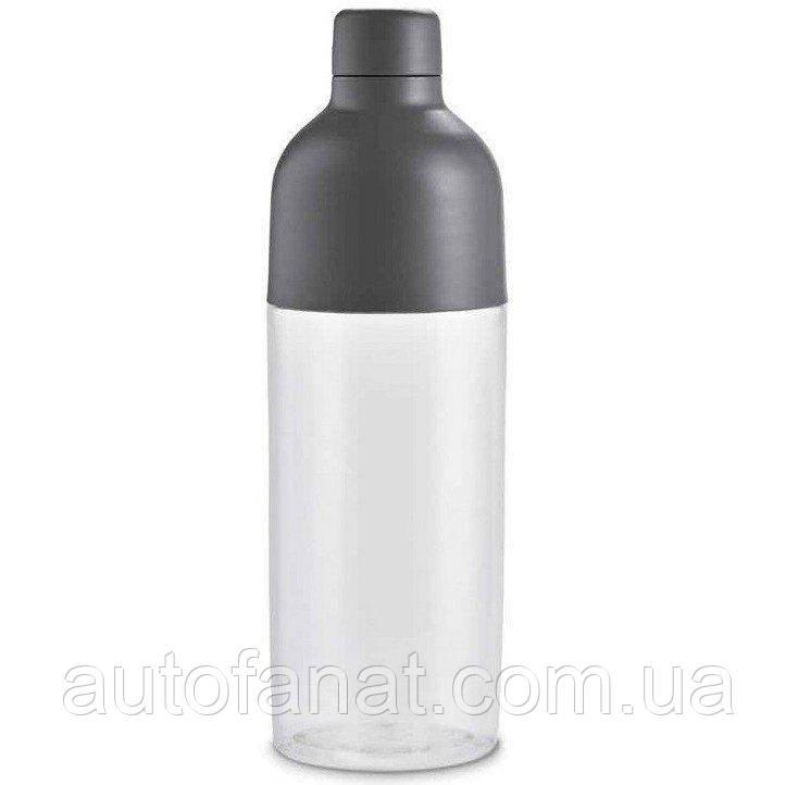 Оригинальная бутылка для воды MINI Colour Block Water Bottle, Grey (80282460906)