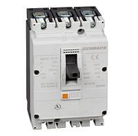 Автоматический выключатель А 125A 3P 36kA Schrack