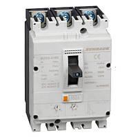 Автоматический выключатель А 160A 3P 36kA Schrack