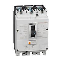 Автоматический выключатель А 200A 3P 36kA Schrack