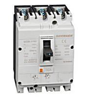 Автоматический выключатель А 160A 3P 50kA Schrack
