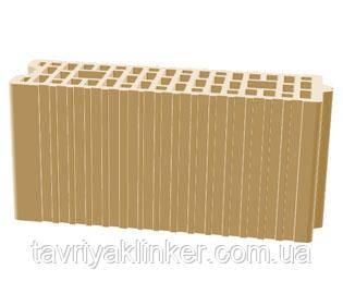 Керамічний блок КЕРАТЕРМ 12 (Кузьминецький) 120х380х238