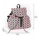Стильний молодіжний рюкзак Bao Bao Issey Miyake, фото 3