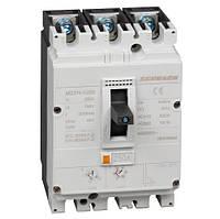 Автоматический выключатель А 250A 3P 50kA Schrack