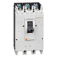 Автоматический выключатель А 400A 3P 50kA Schrack
