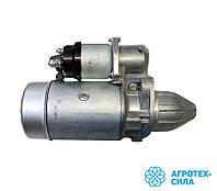 Стартер ГАЗ-53 СТ230-А1 (12В/1,5кВт)
