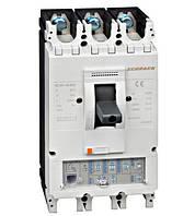 Автоматический выключатель А 400A 3P 70kA Schrack