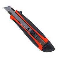 """Нож канцелярский """"Buromax"""" 18 мм."""